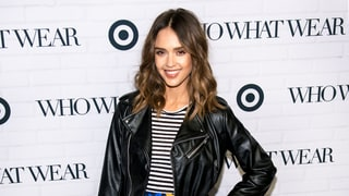 Jessica Alba's Second-Day Hair Trick Is Perfect for Dry Strands