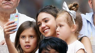 Jessica Alba Shares Her Favorite Ways to Bond With Daughters Honor and Haven