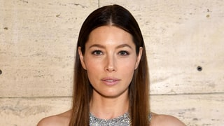 Jessica Biel Gets Bangs and a New Hair Color for the Fall