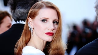 Jessica Chastain Worried Speaking Out Would Destroy Her Career
