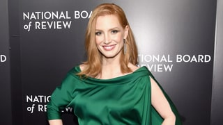 Jessica Chastain: National Board of Review Awards Gala 2015