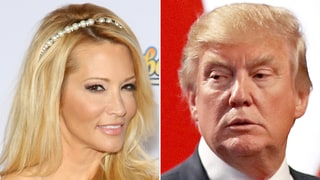Adult Film Star Jessica Drake Becomes 11th Woman to Accuse Donald Trump of Sexual Misconduct