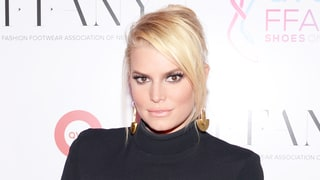 Jessica Simpson Pokes Fun at Her Infamous 'Chicken of the Sea' Comment
