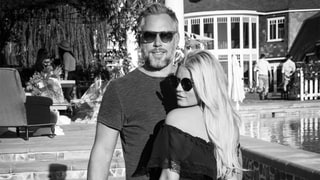 Jessica Simpson Thanks Hubby Eric Johnson for Her 'Porn Star Name,' Jessica Johnson