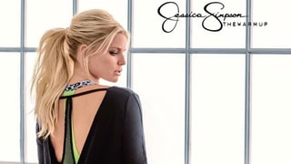 Jessica Simpson Shows Off Toned Booty, Legs in New Activewear Ads