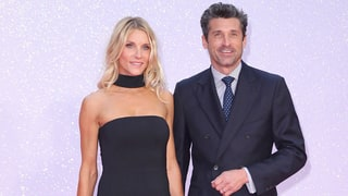 Patrick Dempsey and Wife Jillian Officially Call Off Divorce