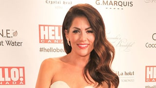 The Bachelorette's Jillian Harris Is Engaged to Justin Pasutto