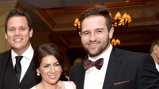 'Bachelorette' Alum Jillian Harris Is Pregnant With Her First Child