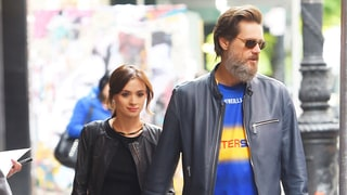 Jim Carrey's Lawyer Slams New Lawsuit That Claims the Actor Gave Late Girlfriend Cathriona White STDs