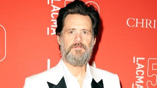 Jim Carrey to Make First Red Carpet Appearance at Golden Globes Since Girlfriend Cathriona White's Death
