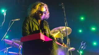 My Morning Jacket's Jim James on Onstage Surprises, Band's Lost LP