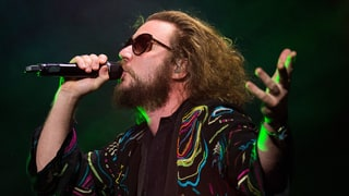 Hear Jim James' Soulful Protest Song 'Same Old Lie'