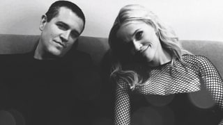 Reese Witherspoon Celebrates Fifth Anniversary With 'Sweet' Husband Jim Toth: Photo