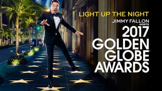 Jimmy Fallon Promises 'Fun, Joyous' Show as Golden Globes Host and Teases Celebrity Cameos