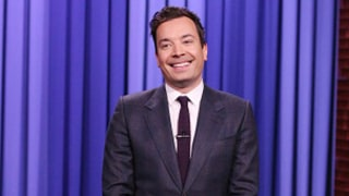 Late-Night TV Hosts Jimmy Fallon and Jimmy Kimmel Chime in on Brad Pitt and Angelina Jolie Divorce