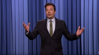 Jimmy Fallon Speaks Out About Orlando Shooting in His Opening Monologue: 'What Do I Tell My Kids?'