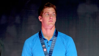 Ryan Lochte's Teammate Jimmy Feigen Says They Didn't Lie About Rio Robbery