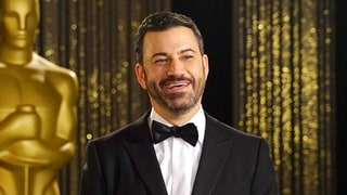 Jimmy Kimmel Reveals How Much He's Getting Paid to Host 2017 Oscars