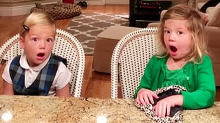 Jimmy Kimmel's 'I Told My Kids I Ate All Their Halloween Candy' Prank Keeps Getting Better: Watch Part 2!