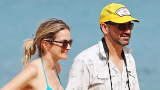 Jimmy Kimmel's Wife Molly McNearney Is Pregnant With Second Child: 'Congratulations to Me'