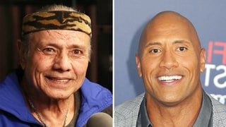 Dwayne 'The Rock' Johnson Pays Tribute to WWE Wrestler Jimmy Snuka, Who Died at 73