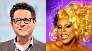 RuPaul, J.J. Abrams Developing Series About Drag Icon's Life