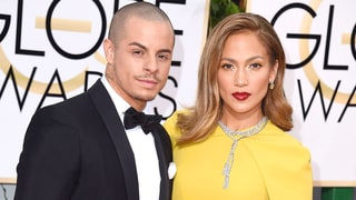 Jennifer Lopez and Casper Smart: 18 years
