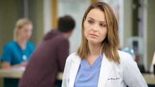 'Grey's Anatomy' Recap: Five Most Shocking Moments — Amelia Unravels Over Baby Twist!