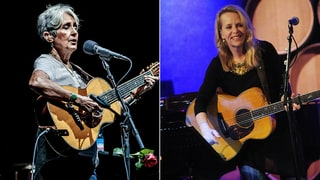Joan Baez, Mary Chapin Carpenter, Indigo Girls Plot Four Voices Tour