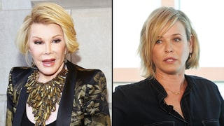 Joan Rivers vs. Chelsea Handler