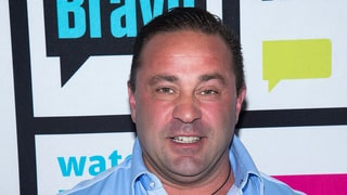 Teresa Giudice Says Husband Joe Giudice Is Happier, 'Doing Well' in Prison