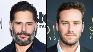 Joe Manganiello, Armie Hammer, Ashlee Simpson Ross and More Let Loose at a Star-Studded Holiday Party
