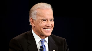 Vice President Joe Biden Had a 'Stutter as a Kid': 25 Things You Don't Know About Me