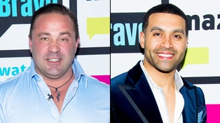 Joe Giudice, Apollo Nida to Serve Jail Time in the Same Prison, Phaedra Parks Confirms!