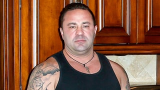 Joe Giudice Is 'Miserable' in Prison, 'Misses His Kids'