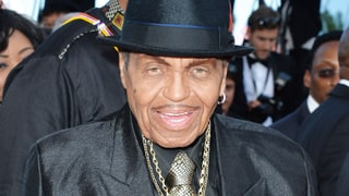 Joe Jackson, Father of Michael and Janet Jackson, Hospitalized