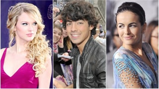 Taylor Swift, Joe Jonas, Camilla Belle