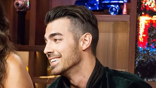 Joe Jonas Has Picked Up Fans at His Concerts — But Sometimes 'It Bites You in the Ass'