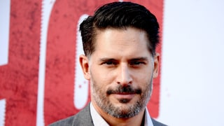 Joe Manganiello Looks Unrecognizable in Amazing Bleached-Hair #TBT Pic