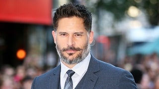 Joe Manganiello Drops Out of Charity Appearance Due to 'Health Issues'