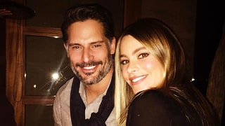 Sofia Vergara Celebrates Husband Joe Manganiello's 39th Birthday With Chocolate Cake