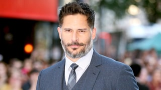 Joe Manganiello Drops Out of History Channel TV Series 'Six' Due to Health Issue