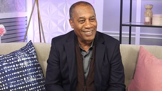 Scandal's Joe Morton Teases Mid-Season Premiere: It'll Be 'a Love Fest or a Lot of Blood'