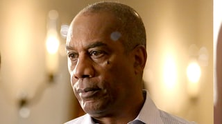 Joe Morton Confesses He Fell Asleep While Shooting a Scene for 'Scandal'