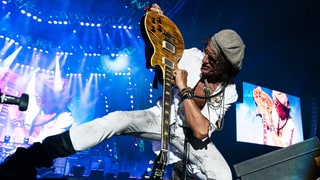 Hear Joe Perry's Exuberant New Song With Cheap Trick's Robin Zander