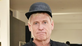 Joe Simpson Posts About Prostate Cancer Battle, Calls It 'the Dream Killer'