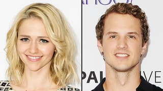 'UnREAL' Costars Johanna Braddy and Freddie Stroma Are Engaged