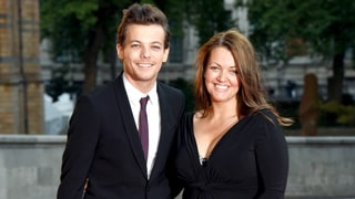 Louis Tomlinson's Mom Dead: Johannah Deakin Dies at Age 42 After Battle With Leukemia