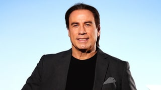 John Travolta: 25 Things You Don't Know About Me ('Andrew Lloyd Webber Asked Me To Do Phantom of the Opera')