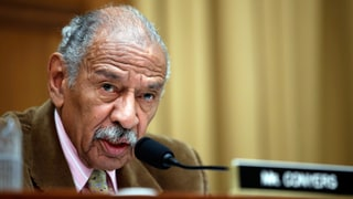 Rep. John Conyers' Resignation Reverberates Through Congress